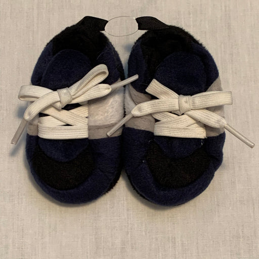 Gymboree soft shoes slippers