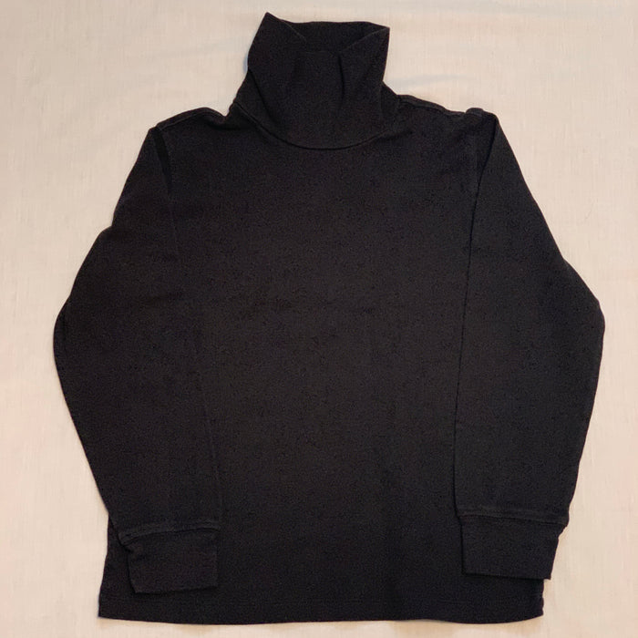 Osh kosh black turtle neck Size 10