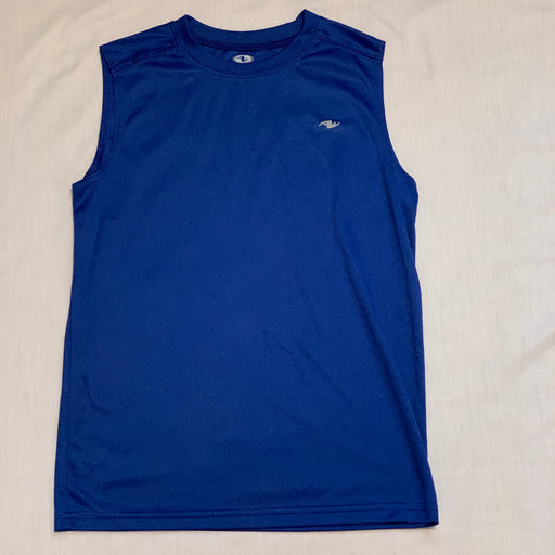Athletic works tank
