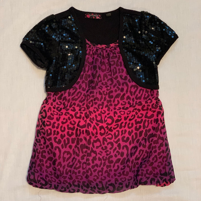 Tempted girl Size 5T
