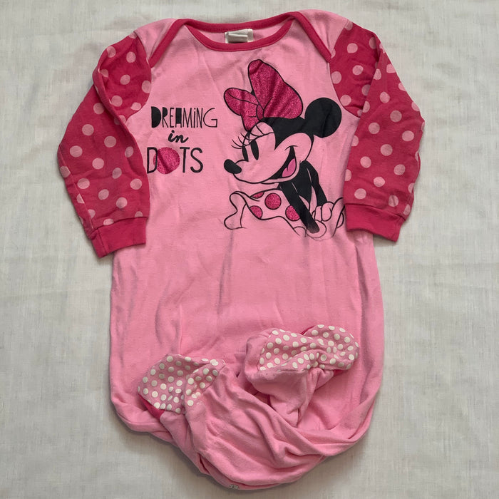 Disney baby sleeper Size 18-24M