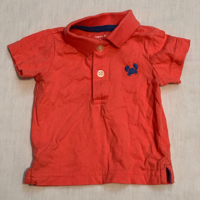 Carters golf tee size 3M