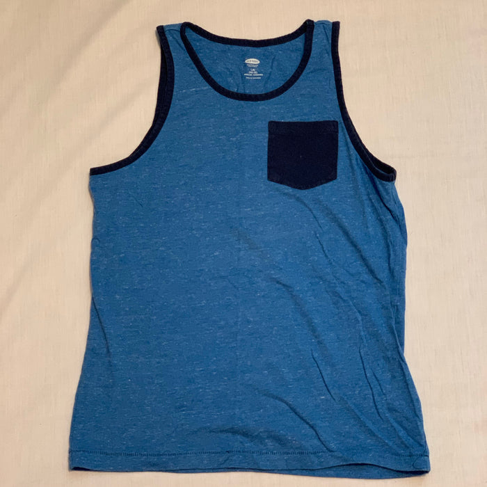 Old navy cotton tank
