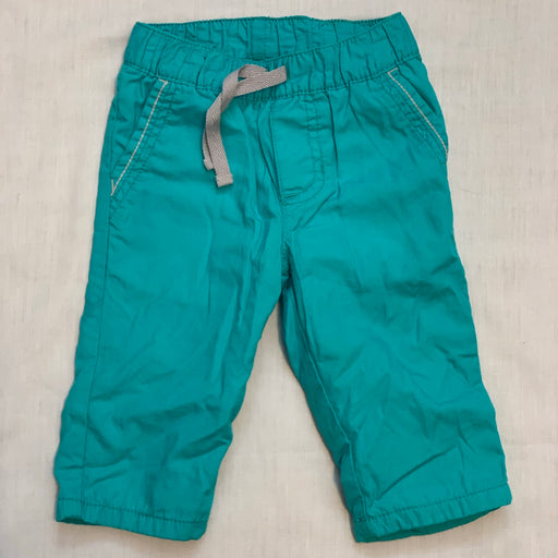 Carters lightly lined pants