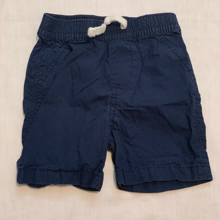 Joe fresh navy blue Size 12-18M