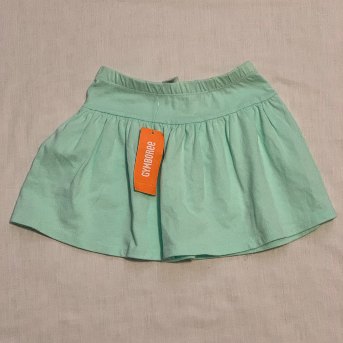 Gymboree brand new skirt Size 4T