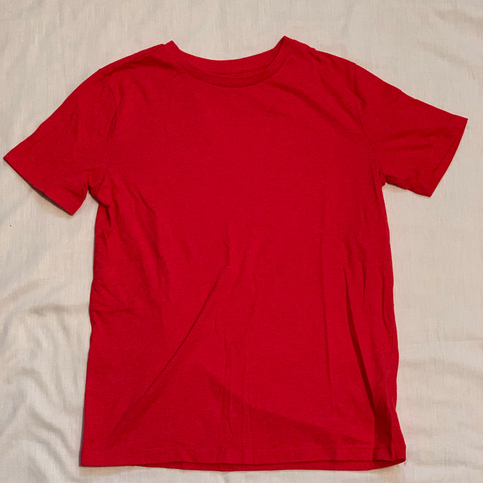 Old Navy red tee Size 14