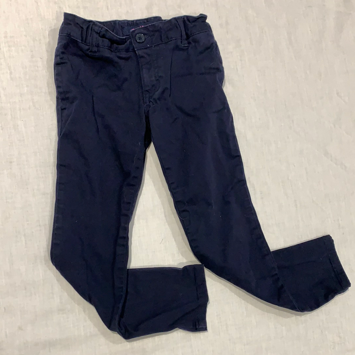 French Toast Navy blue pants Size 7