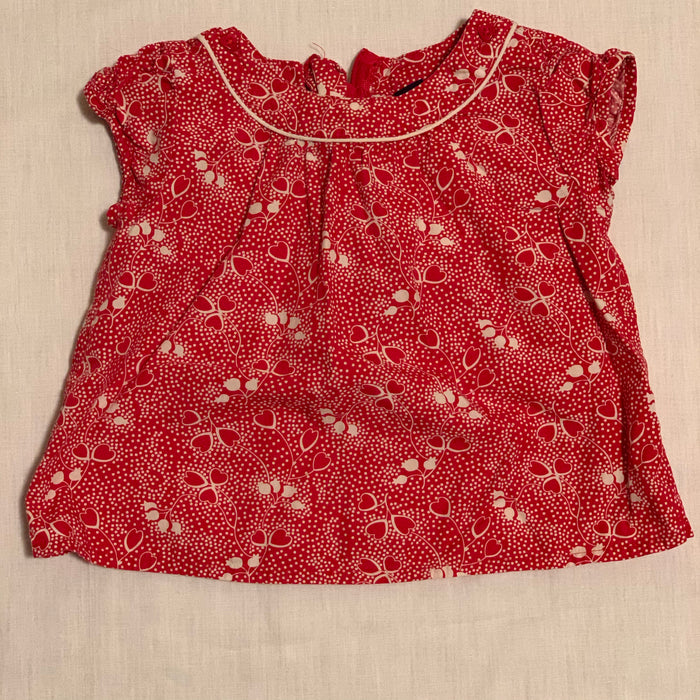 Baby gap loose fitting shirt 18-24M