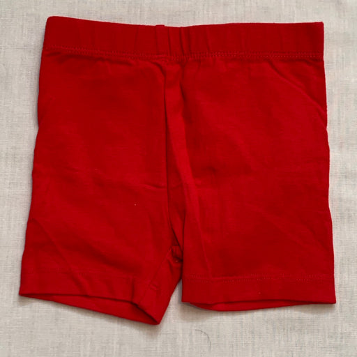Joe fresh legging material shorts