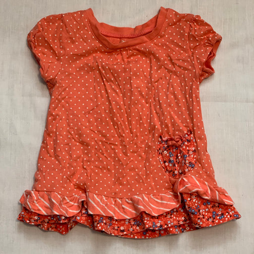 Children's place tunic style