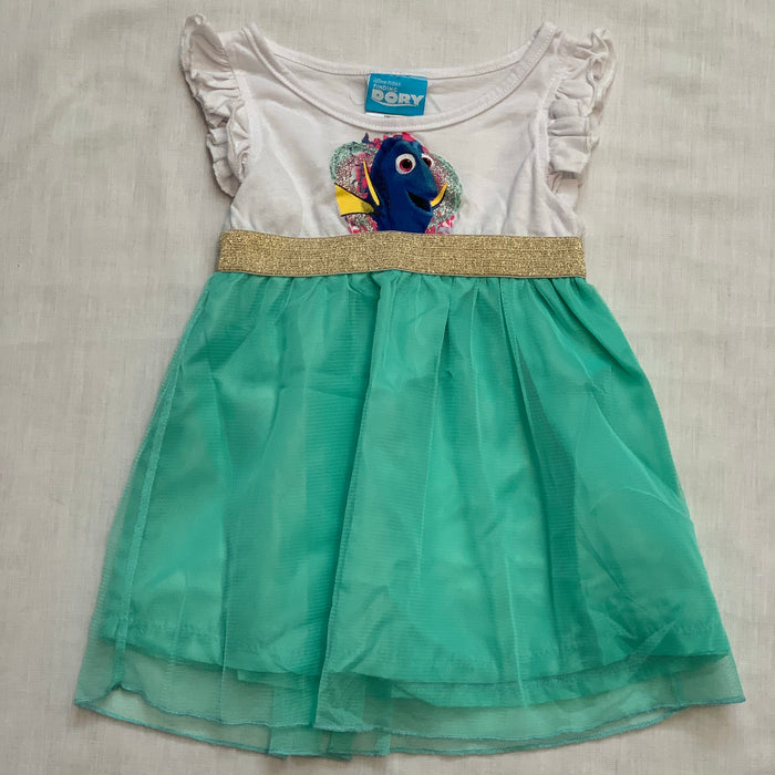 Disney Dory dress Size 2T