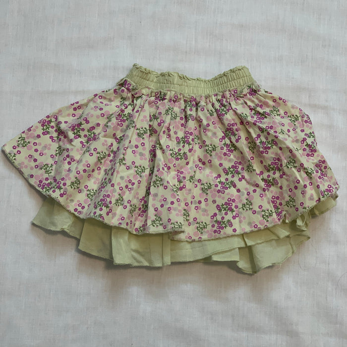 Original double fabric skirt Size 6-12M