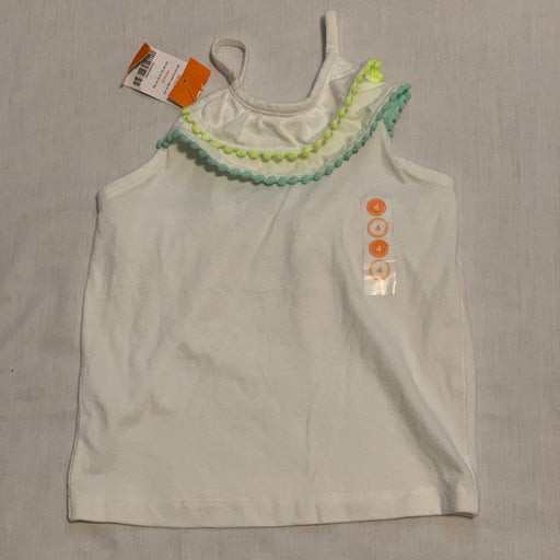 Gymboree brand new tank