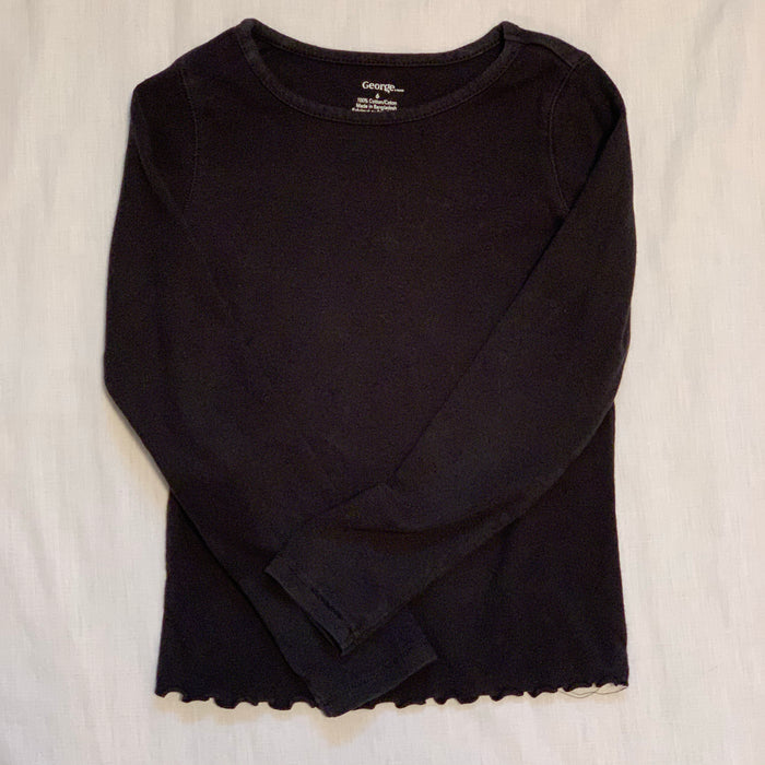 George Black long sleeve Size 6