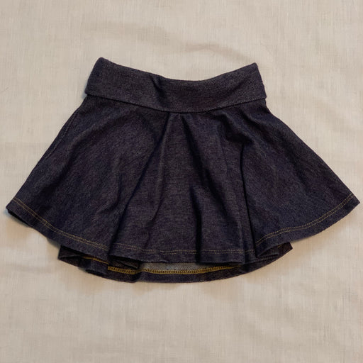 Old navy jegging material skirt