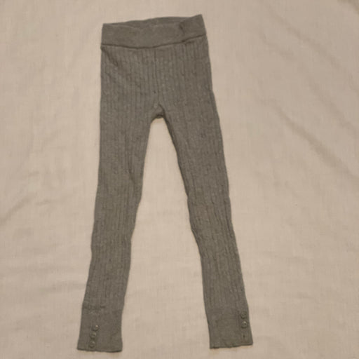 H&M knitted tights size 4/5