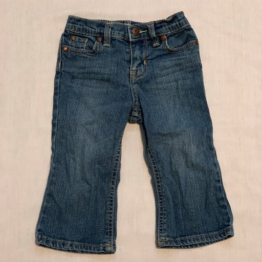 Osh kosh jeans boot cut