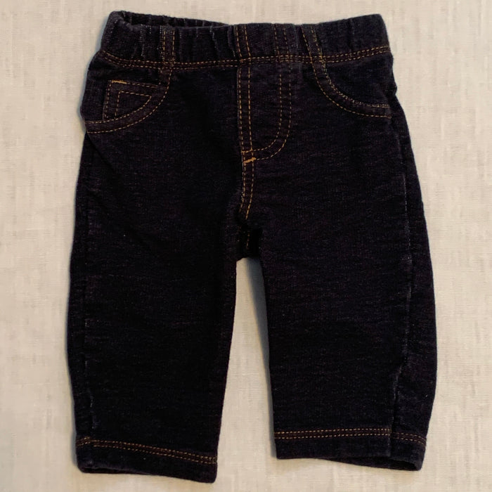 Carters jeans Size 3M