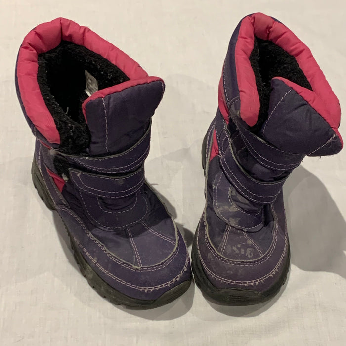 Weather Spirits winter boots Size 2
