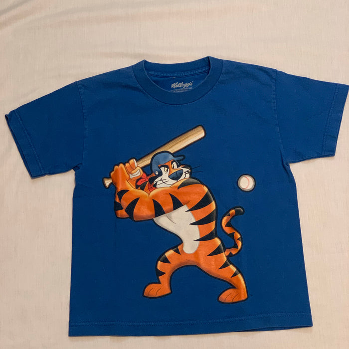 Kellogg's Tony the Tiger Size 10