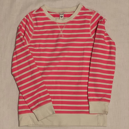 Old navy stripped heavier shirt