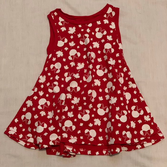 Old navy collectable Disney dress Size 12-18M