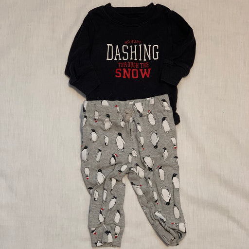 Carters onesie and pants