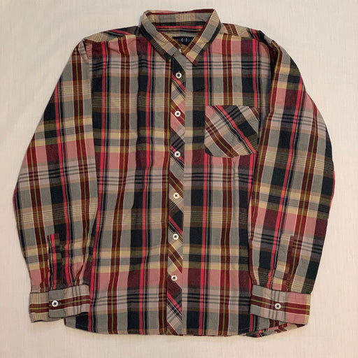 Produx dress shirt long sleeve