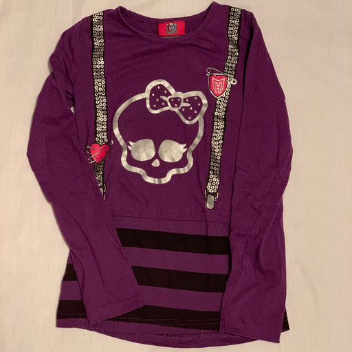 Monster high longer shirt