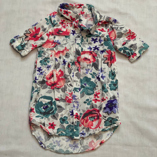 Old navy super cute loose tunic shirt