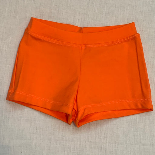 Capezio dance shorts new