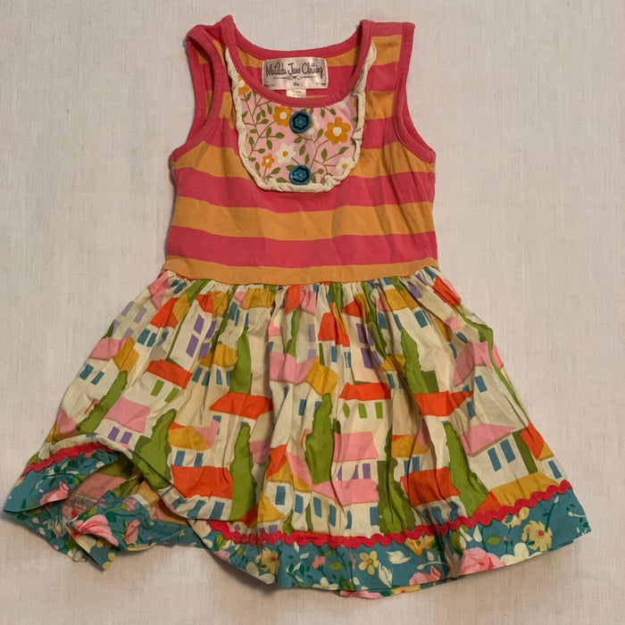 Matilda Jane dress Size 18M