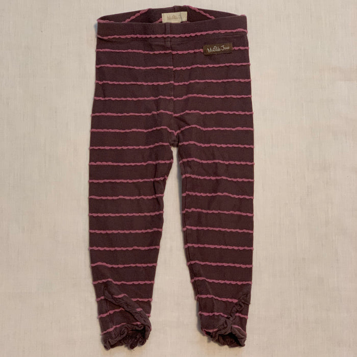 Matilda Jane leggings size 18-24M