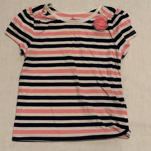 Circo stripped tee size 5T