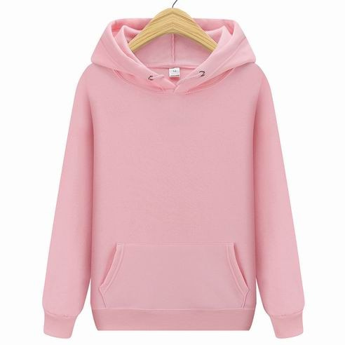 Classic Cotton Hooded Sweatshirt