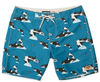Whilly Boardies Boardshorts ambsn