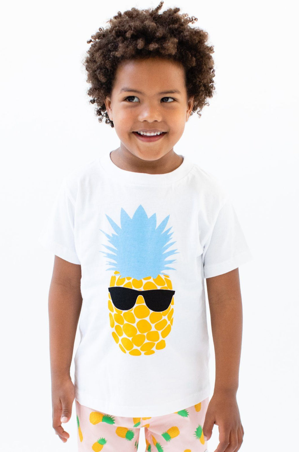 Cool Kids Tee Kids Tees ambsn