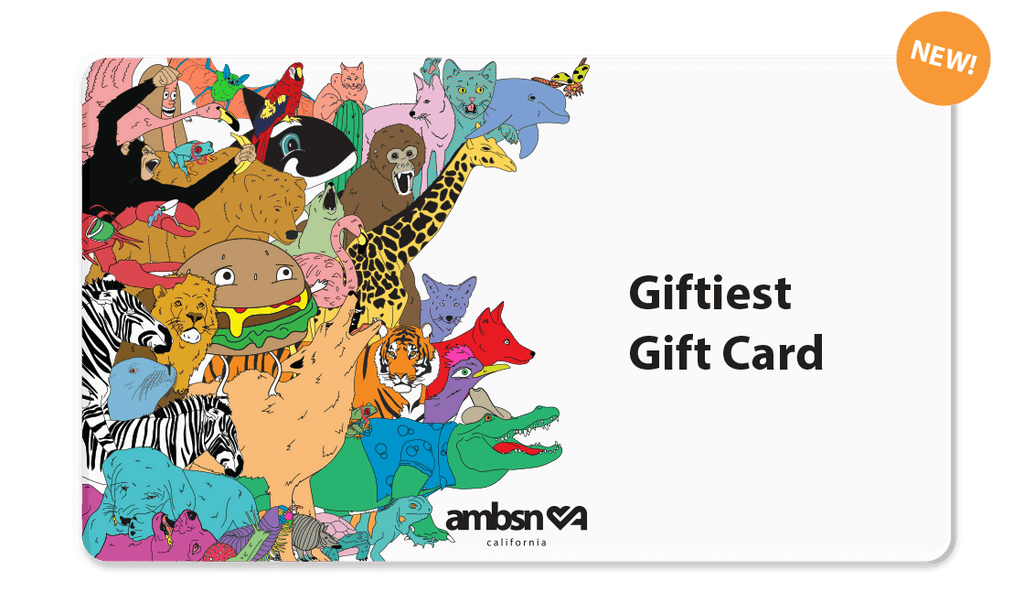 Gift Card Gift Card ambsn
