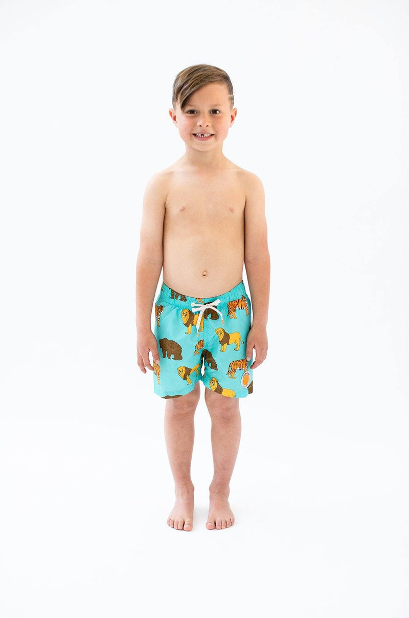 Kings Kids Kids Swim ambsn