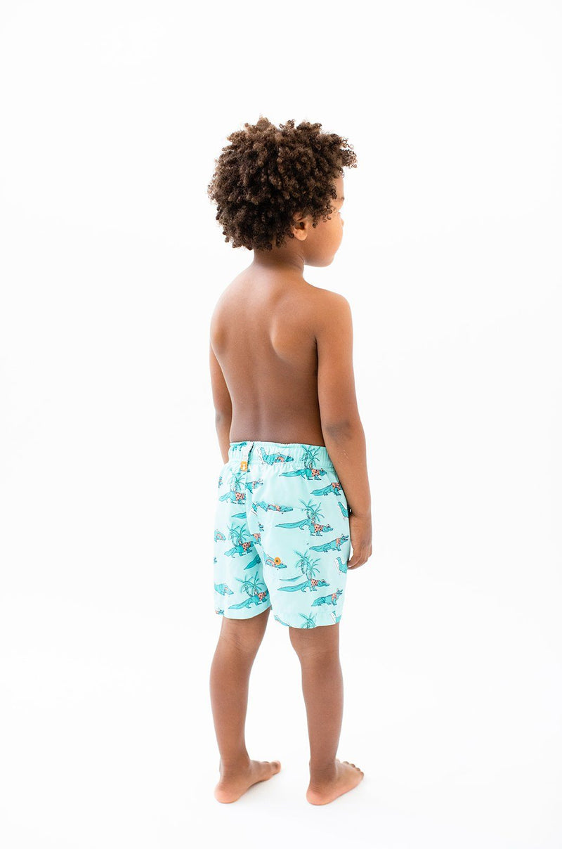 Lounge Lizard Kids Kids Swim ambsn