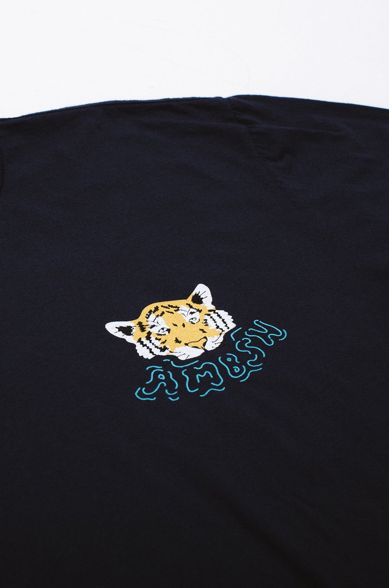 Jungle Cat T-Shirts ambsn