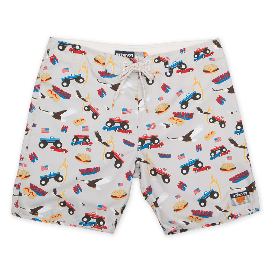 Monster Boardies