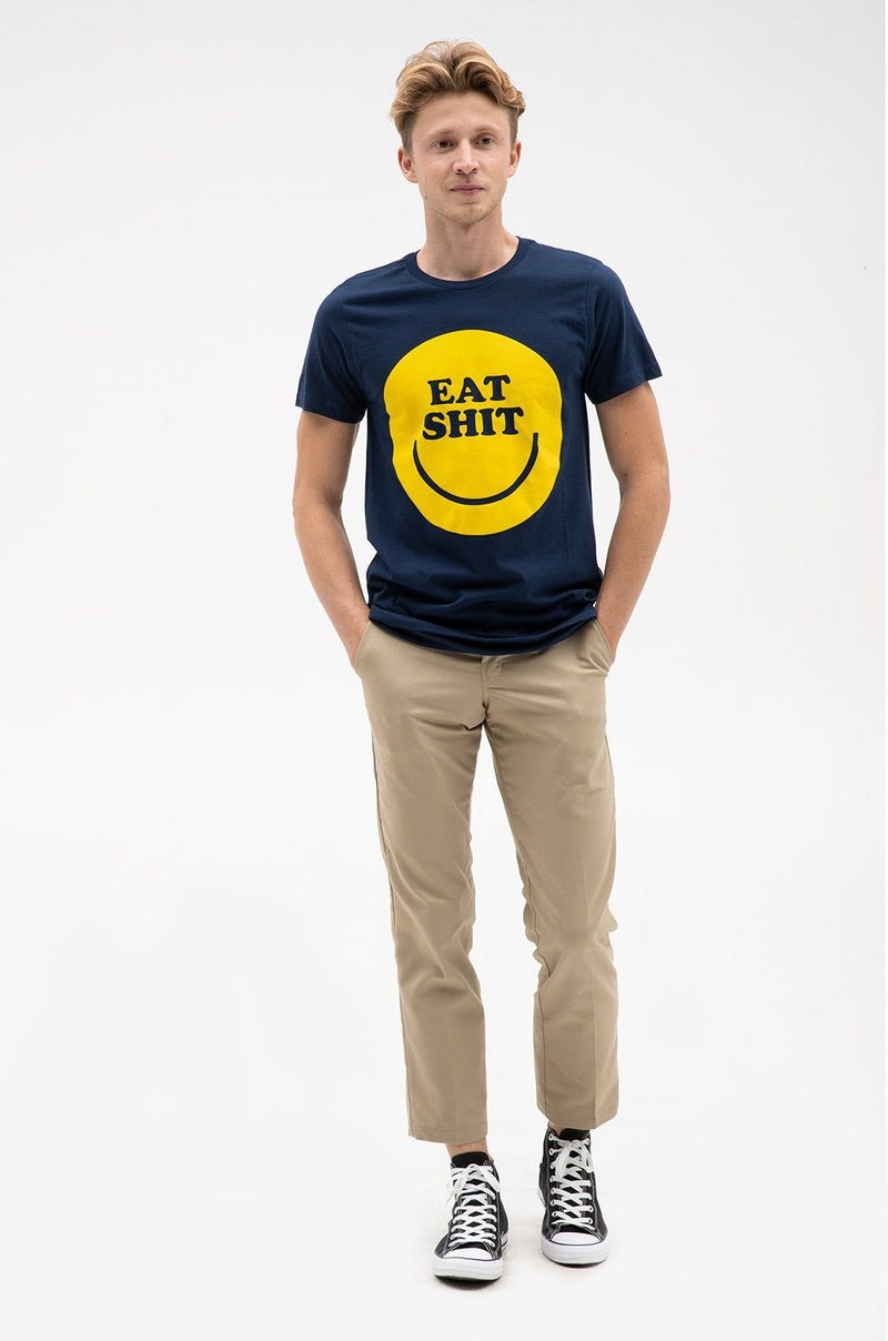 Smiley T-Shirts ambsn