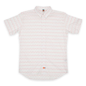 ambsn pattern shirts button-ups wovens