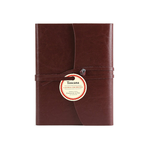 Red Toscana Journal