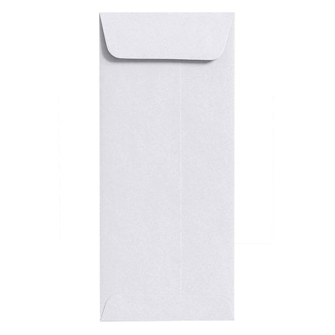 #10 Business Envelope Luxe Grey