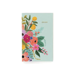2020 Garden Party Pocket Planner