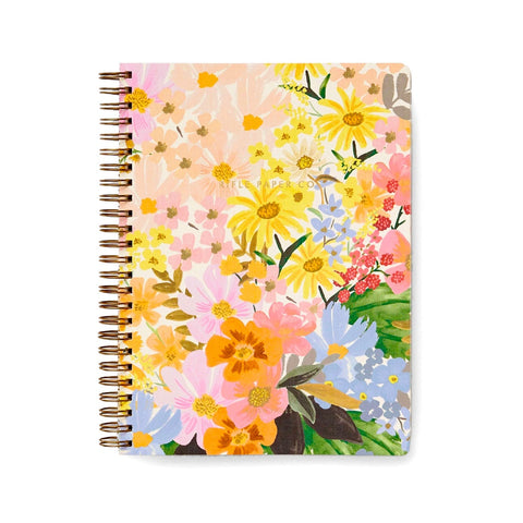 Rifle Paper Co. Marguerite Spiral Notebook