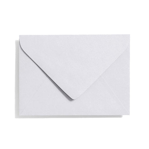 A7 Envelope Luxe Grey